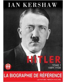 Hitler tome 1