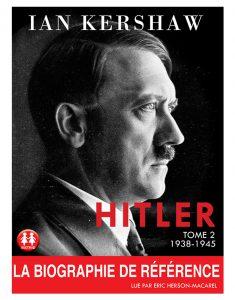 Hitler tome 2