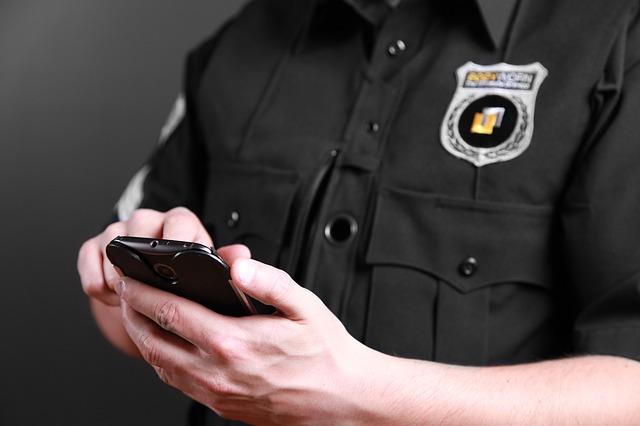 Policier - Suspense