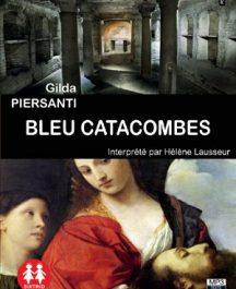 Bleu catacombes