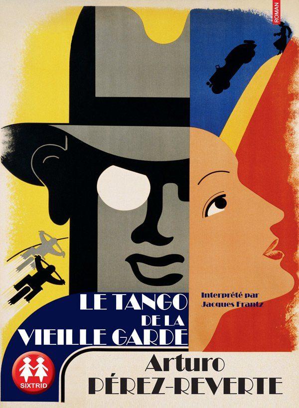 Le tango de la Vieille Garde