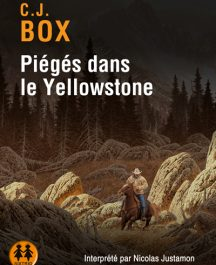 Piégés dans le Yellowstone