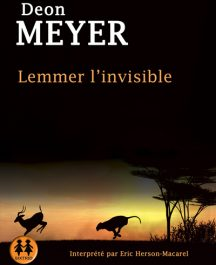 Lemmer l'invisible