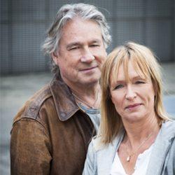 Cilla et Rolf Borjlind