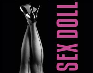 Sex Doll de Danielle Thierry