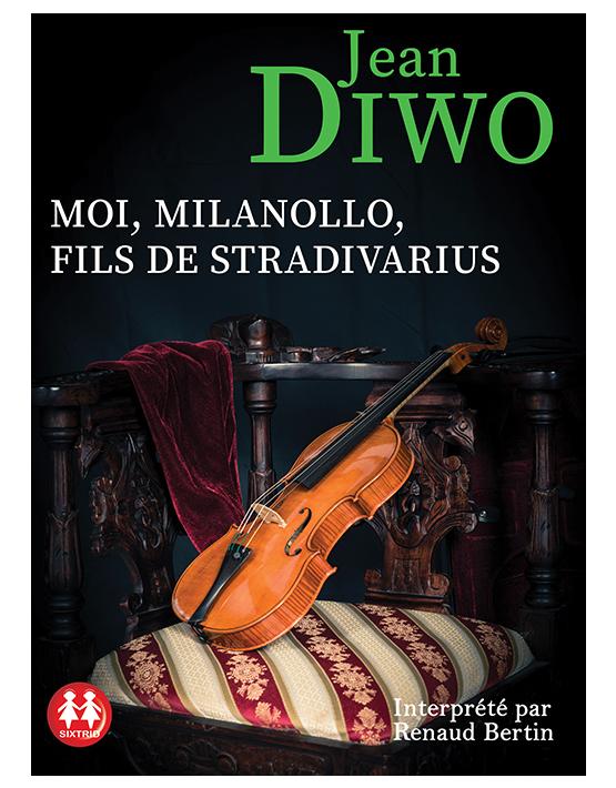 Moi Milanollo fils de Stradivarius